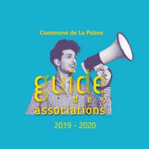 Le guide des associations 2020 est disponible