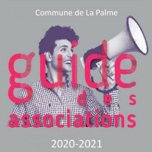 Le guide des associations 2021 est disponible