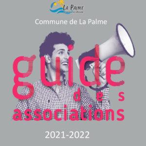 Le guide des associations 2022 est disponible